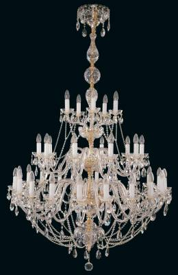 Chandelier crystal large EL2003502