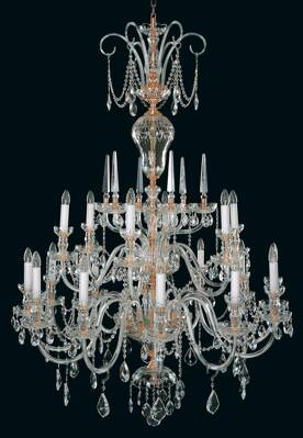 Chandelier crystal large EL6701801SWPB