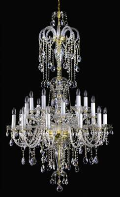 Luxury crystal chandelier L003CL
