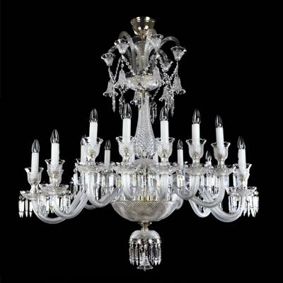 Luxury chandelier LW308161100G