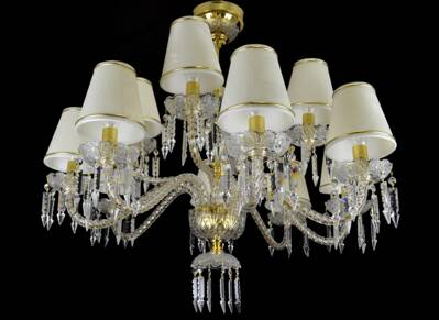 Luxury chandelier LW511121200G