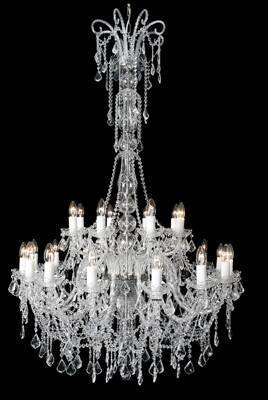Crystal chandelier TX840001124
