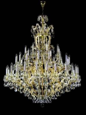 Chandelier Maria Theresa L403CL