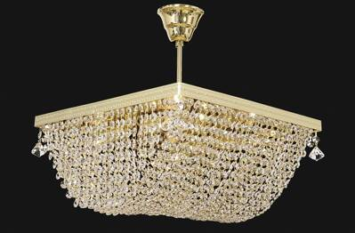 Ceiling Light Square TX710000004