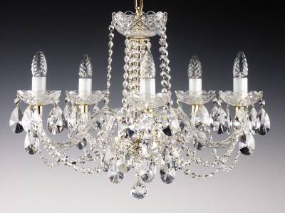 Crystal chandelier AL022