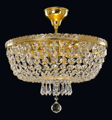 Ceiling Light Basket EL710605