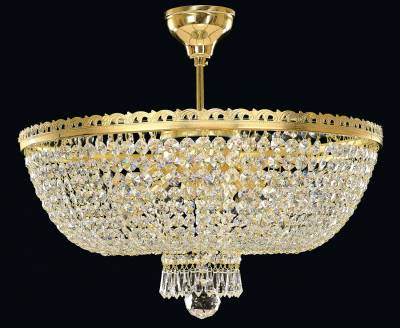 Ceiling Light Basket EL715905
