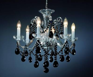 Crystal chandelier PL017CJ