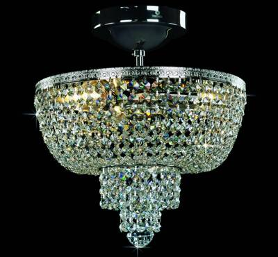Ceiling Light Crystal PS130KZ