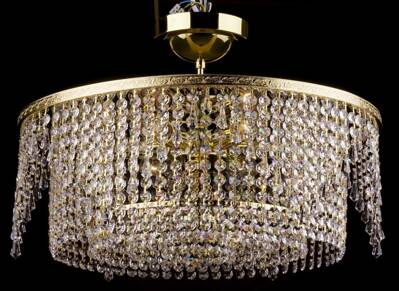 Ceiling Light Drum PSN022 - P