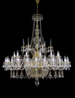 Crystal chandelier L005CE