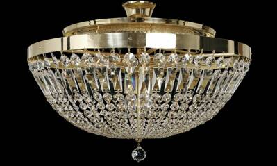 Ceiling Light Basket TX161000009