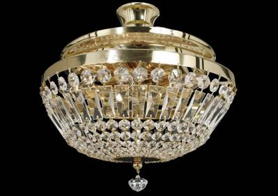 Ceiling Light Basket TX161000006