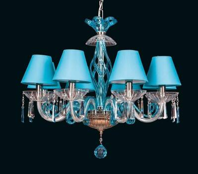 Chandelier with Shades EL41883033S