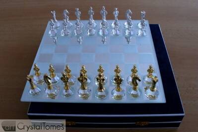 Crystal chess Exclusive 30
