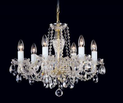 Crystal chandelier AL180