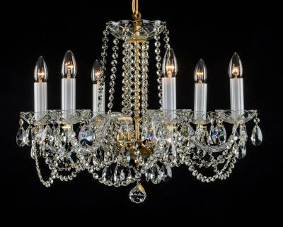 Crystal chandelier AL182