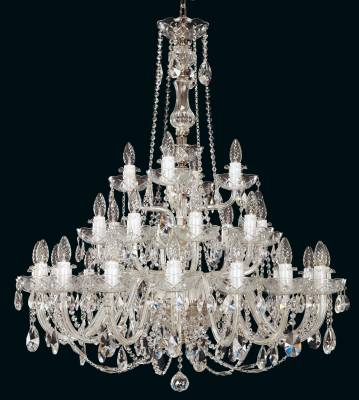 Chandelier crystal EL1022802