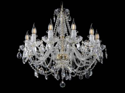 Crystal chandelier EL1101201PB