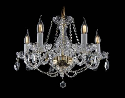 Crystal chandelier EL1325021PB
