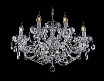Crystal chandelier EL1328021PB