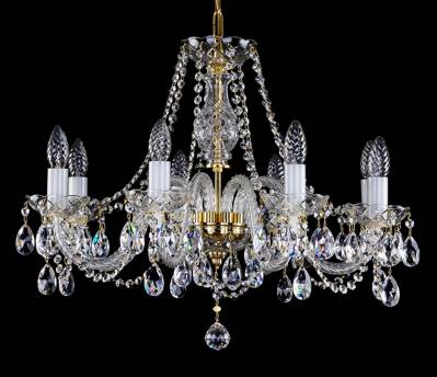Crystal chandelier L16420CE