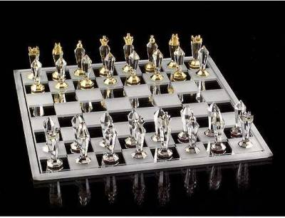 Crystal chess Ray of light 25