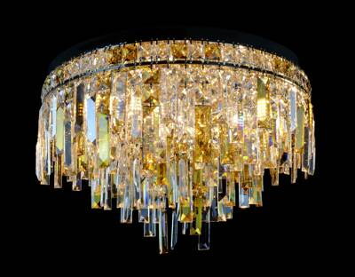 Modern chandelier LWZ032090100 Color