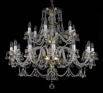 Crystal chandelier LA025CE